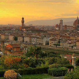 Vijf steden in Toscane die je gezien moet hebben