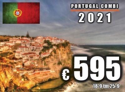Portugal Special 18 tm 25 september